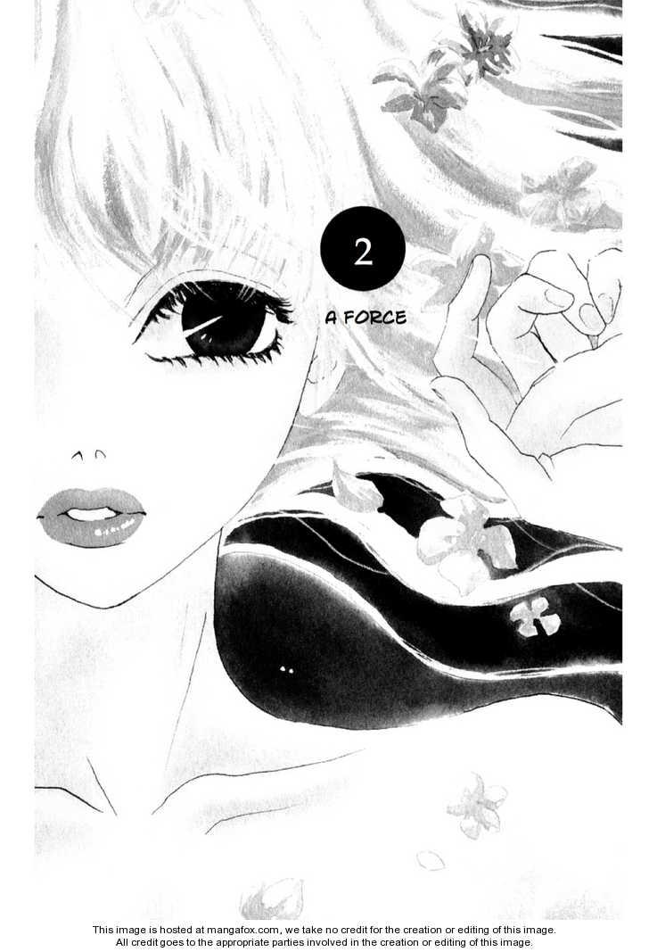 Oboreru Knife 2 Page 2