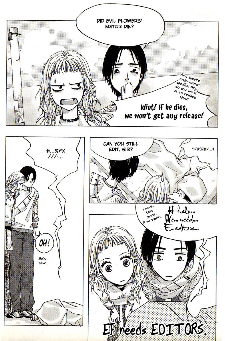 Oboreru Knife 22 Page 2