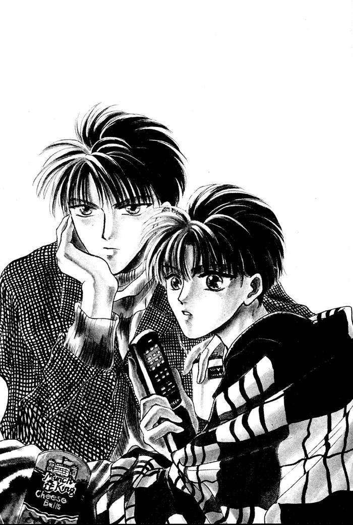 Kimi wa Boku wo Suki ni Naru 1 Page 2