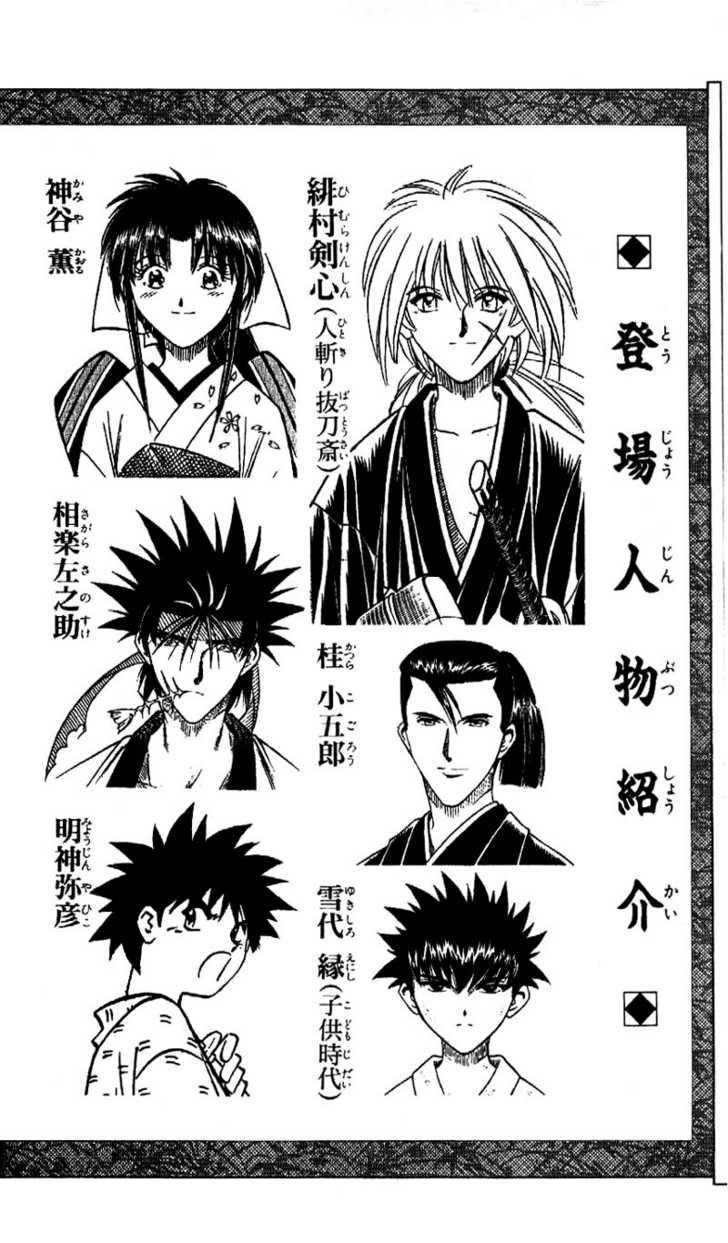 Rurouni Kenshin 168 Page 2