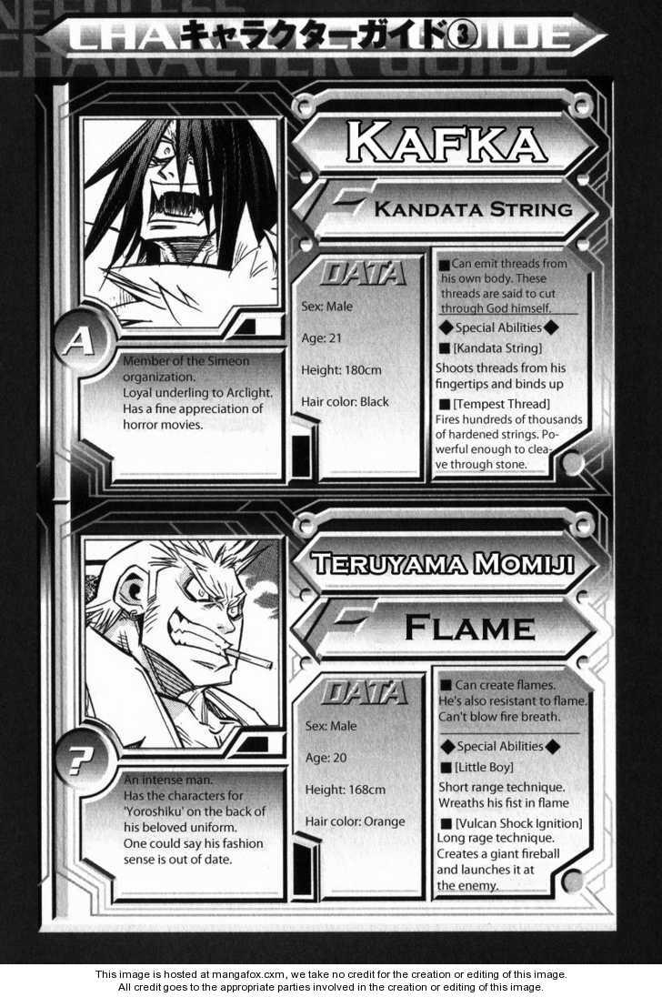 Needless 5 Page 1