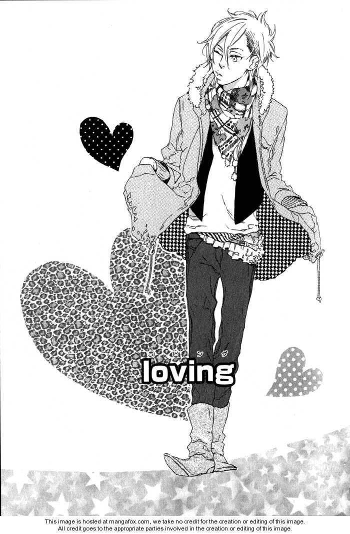 Calling (OOTSUKI Miu) 5 Page 3