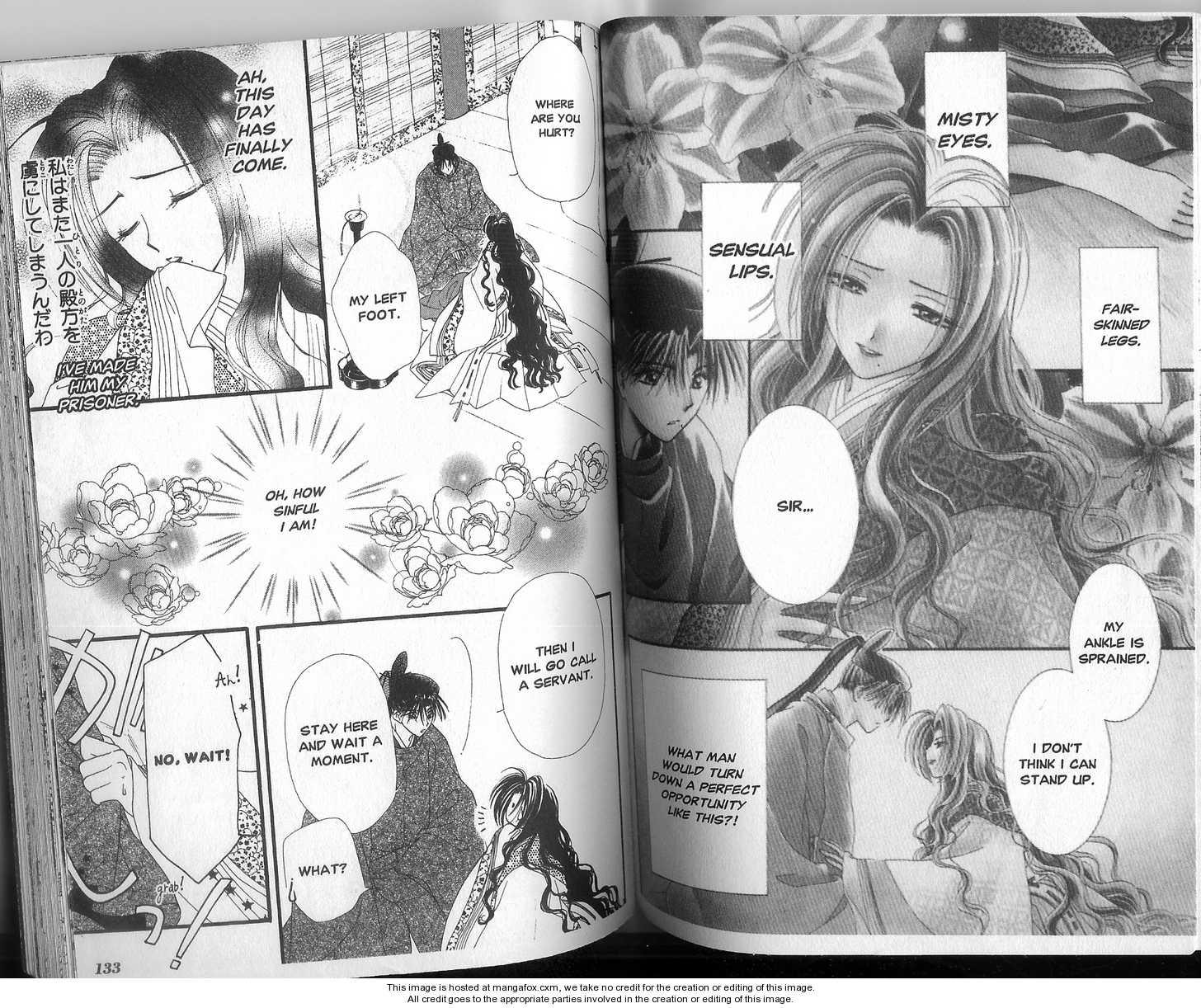 Motto Kokoro ni Hoshi no Kagayaki wo 4.1 Page 2