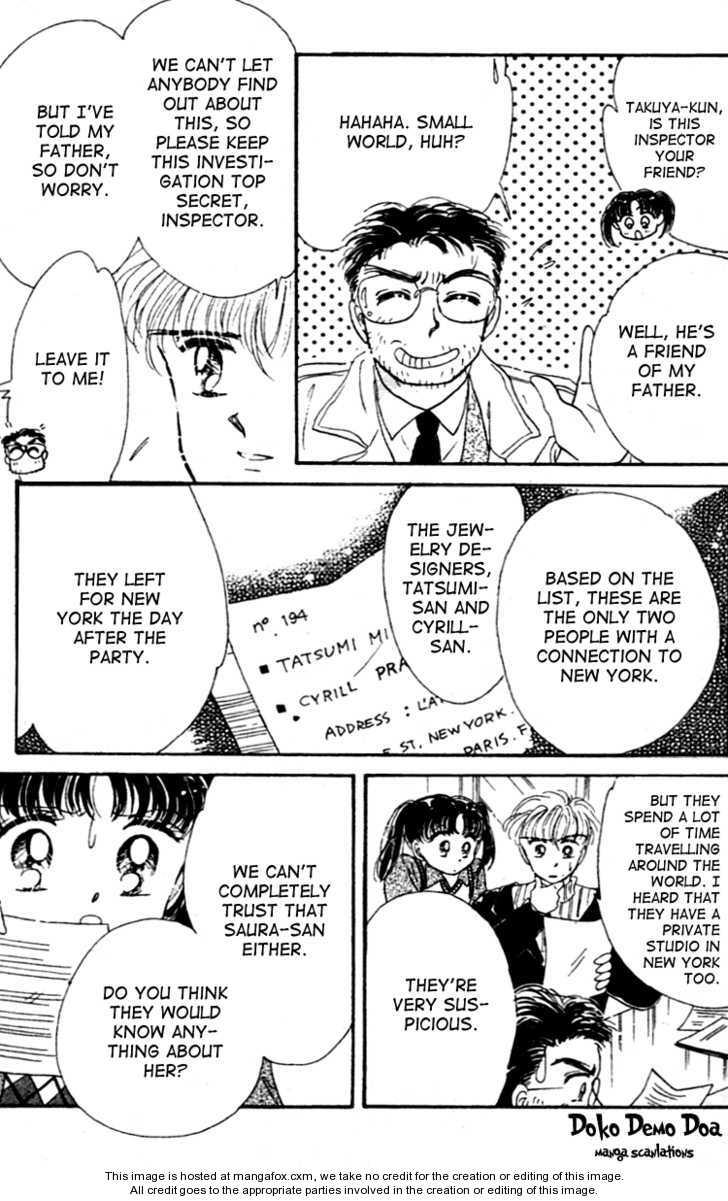 Tenshi ni Kiss 2 Page 3