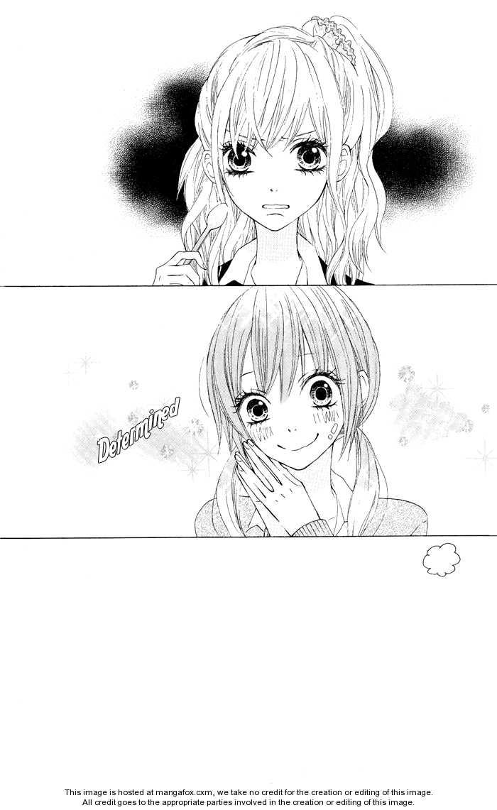 Obaka-chan, Koigatariki 5 Page 3