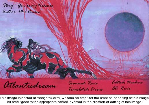 Makeruna Baby 5 Page 1
