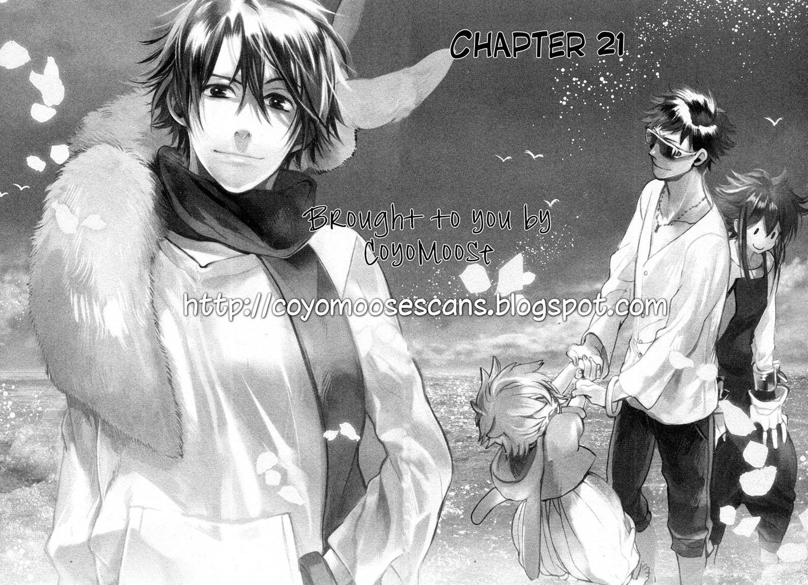 Haigakura 21 Page 2