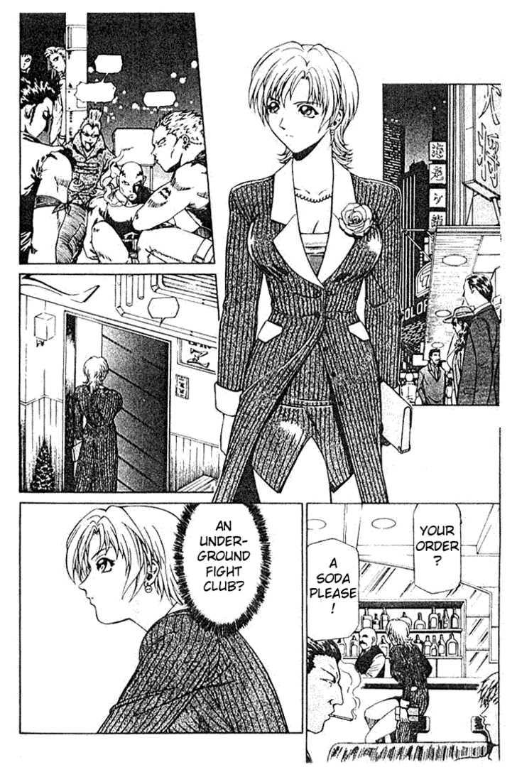 Najica 2 Page 1