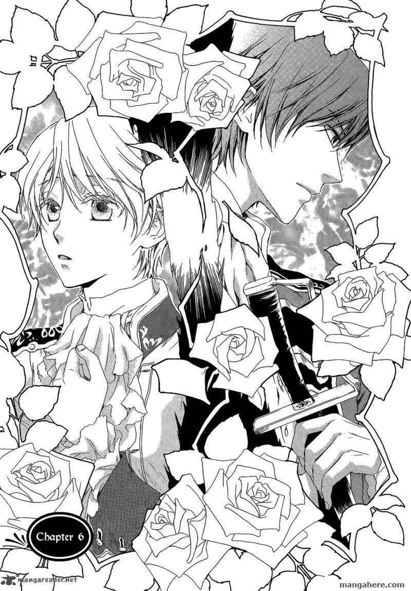 Migawari Hakushaku no Bouken 6 Page 2