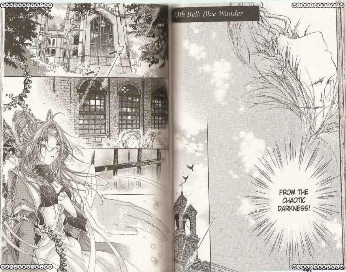 Aventura 13 Page 1