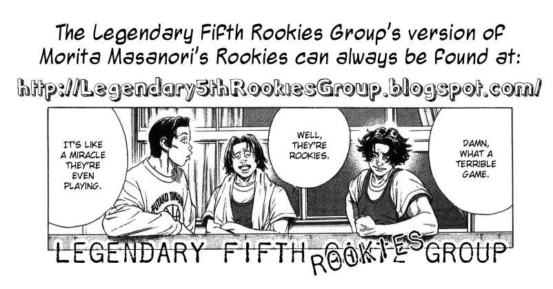 Rookies 134 Page 1