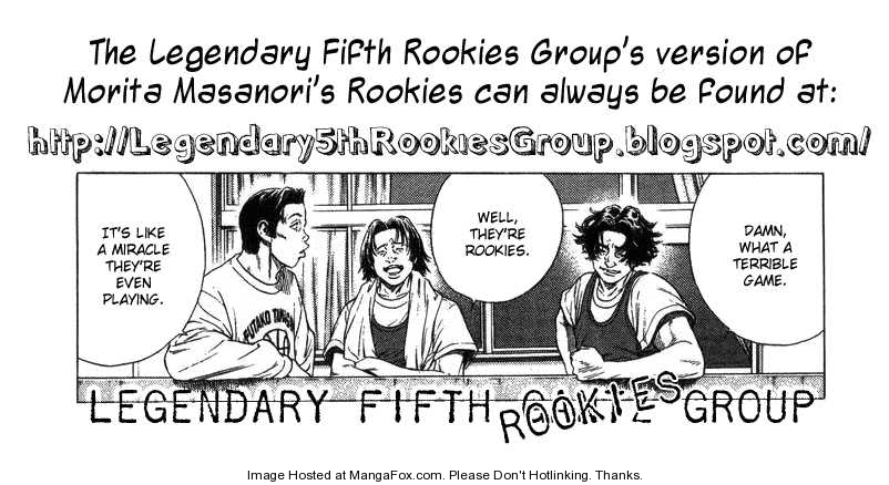 Rookies 139 Page 1