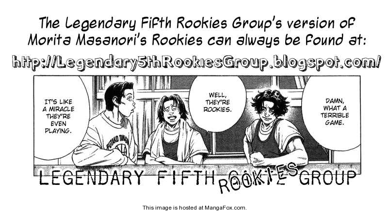 Rookies 142 Page 1