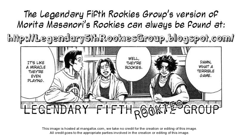 Rookies 161 Page 1