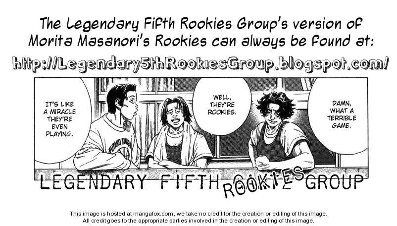 Rookies 172 Page 1