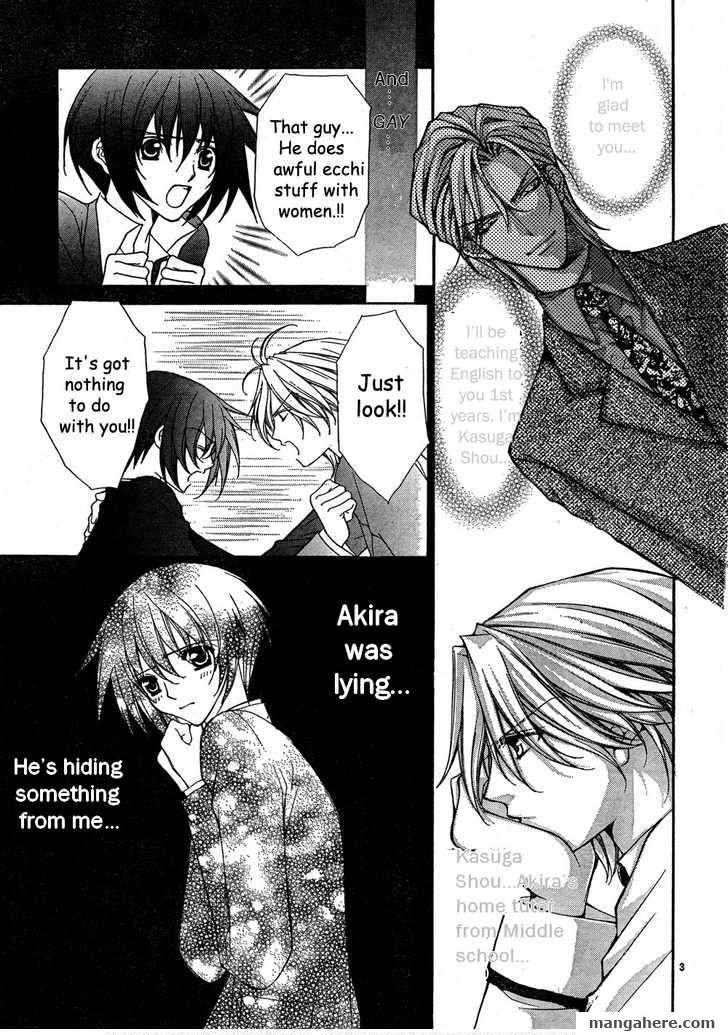 Ai Ore! 7 Page 4