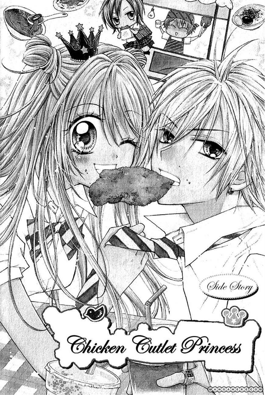 Chicken Cutlet Princess 6.3 Page 1