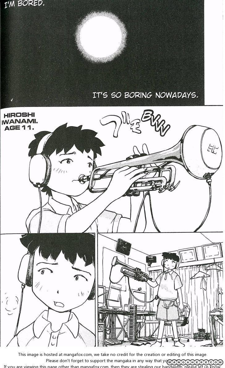 Alien Nine 7 Page 2