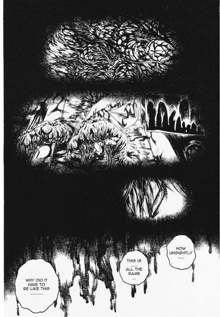 Litchi Hikari Club 9 Page 2