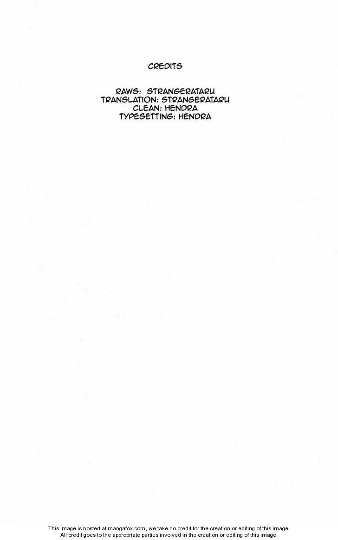 Sakigake Otokojuku 38 Page 1