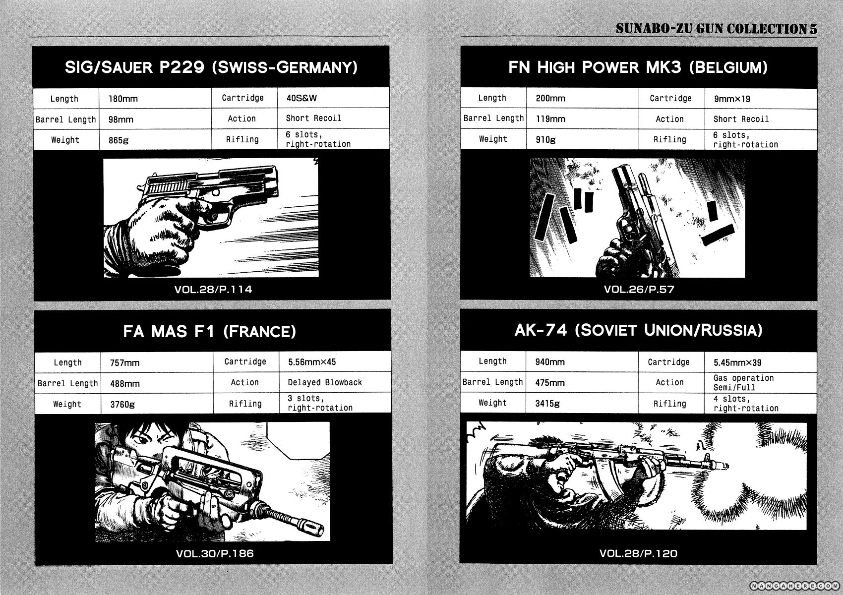 Desert Punk 30 Page 2