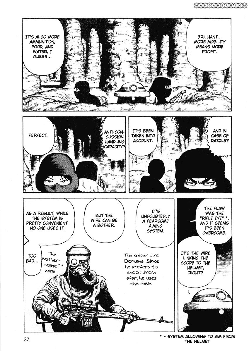 Desert Punk 38 Page 3