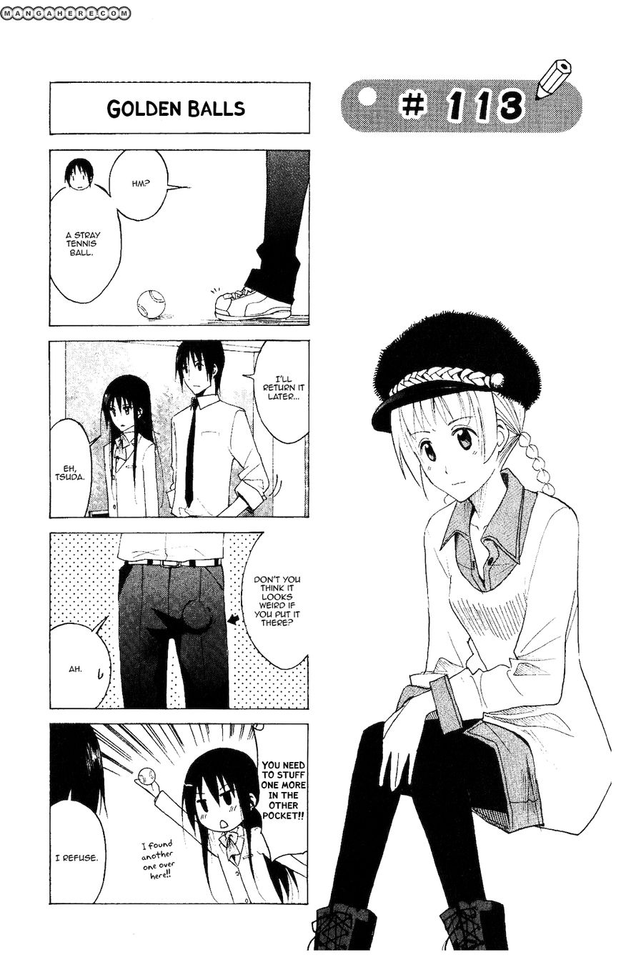 Seitokai Yakuindomo 113 Page 1