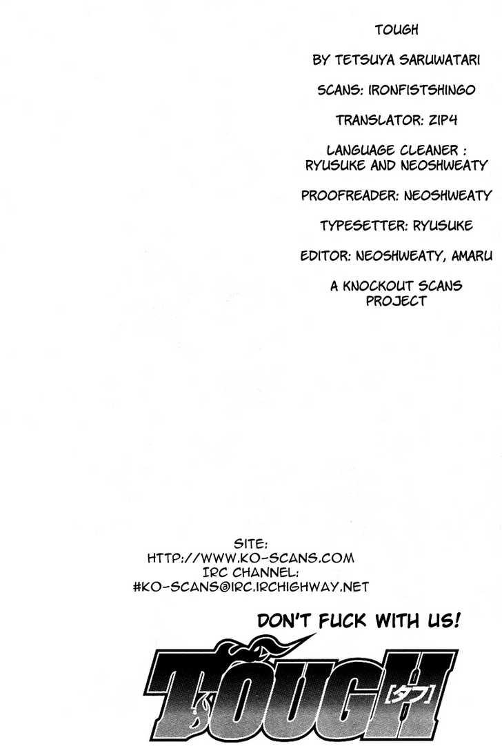 Tough 21 Page 1