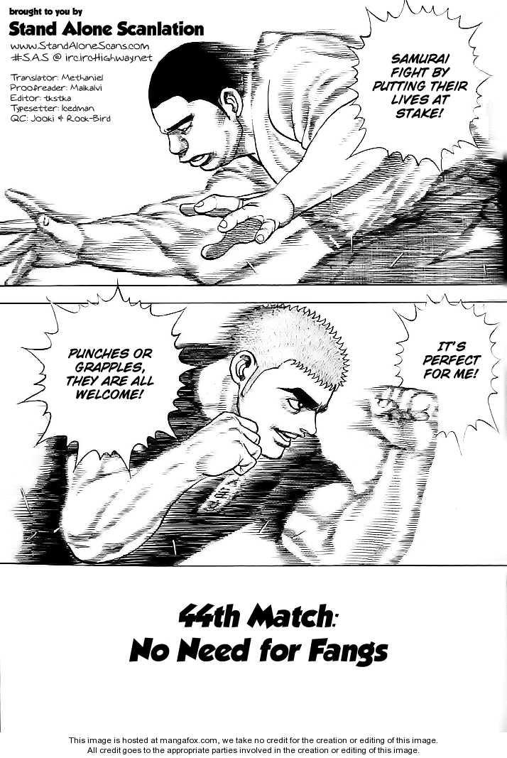 Tough 44 Page 1