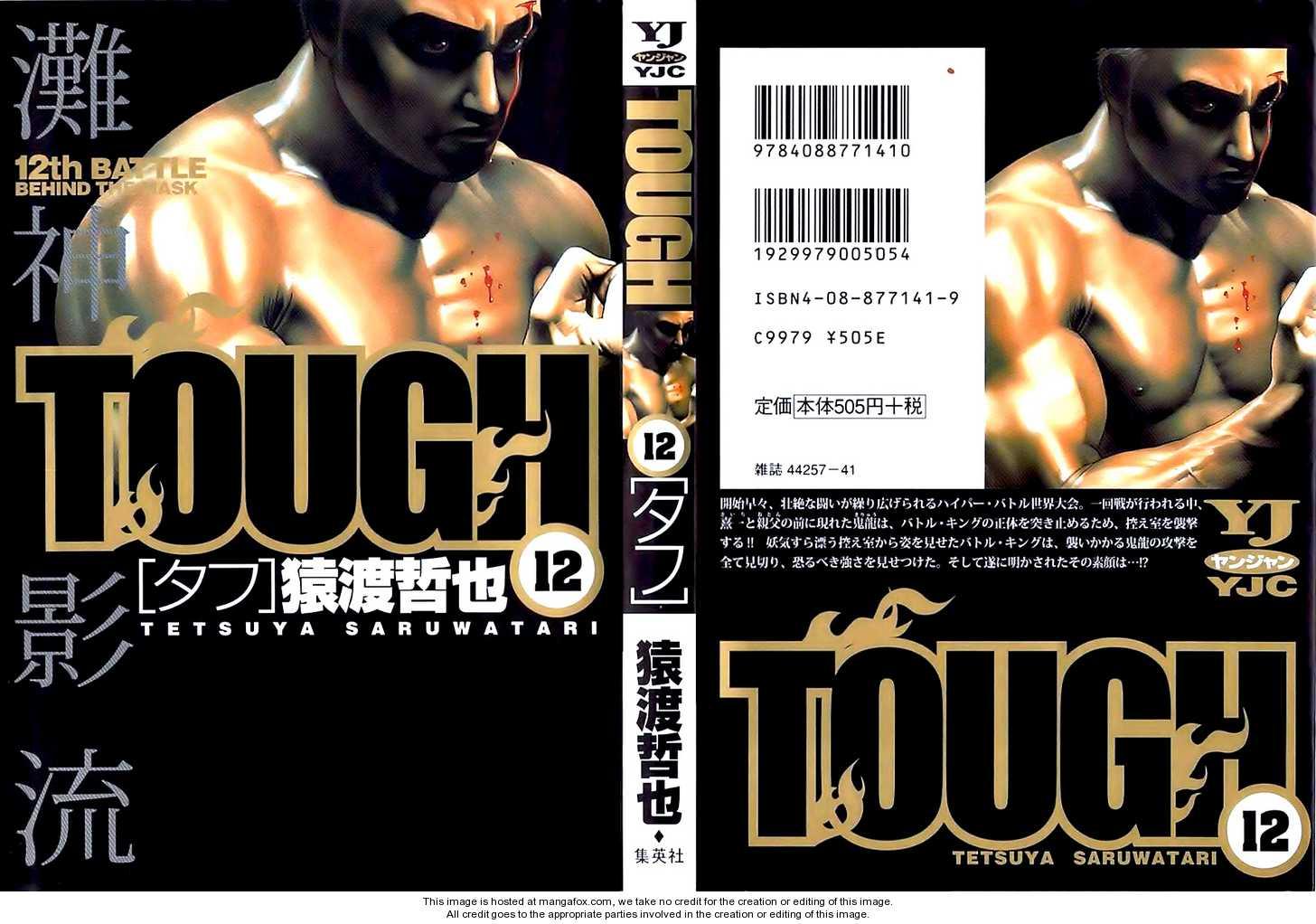 Tough 119 Page 1