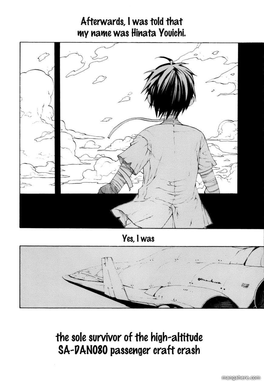 Himawari (HIYAMA Daisuke) 2 Page 2