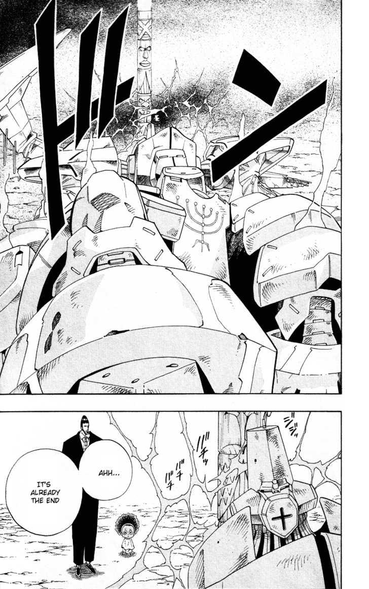 Shaman King 139 Page 2