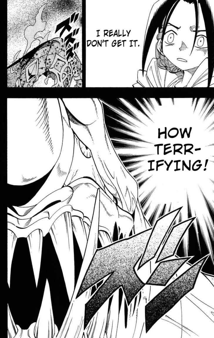 Shaman King 168 Page 2