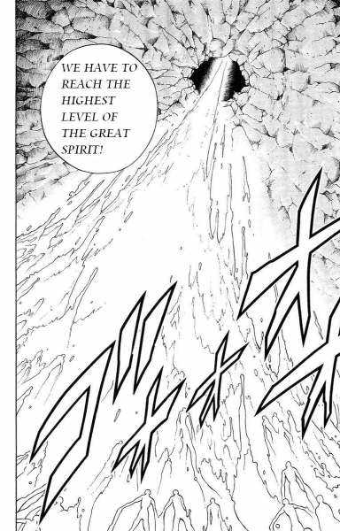 Shaman King 195 Page 2