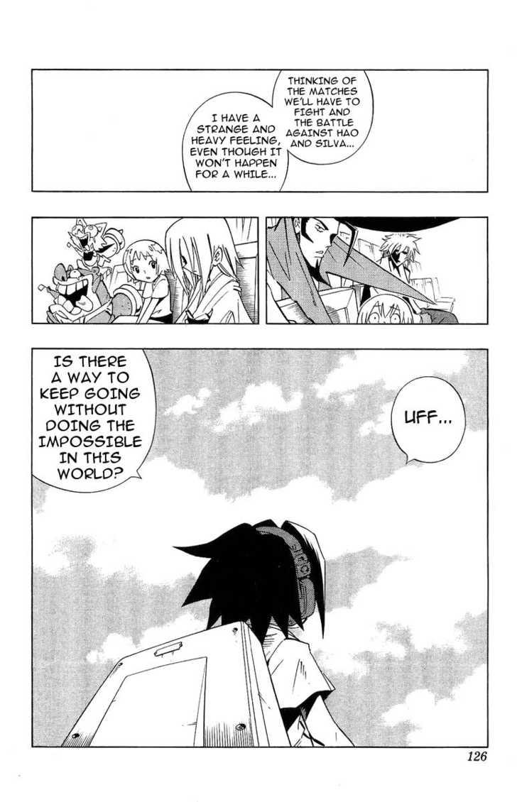 Shaman King 222 Page 2
