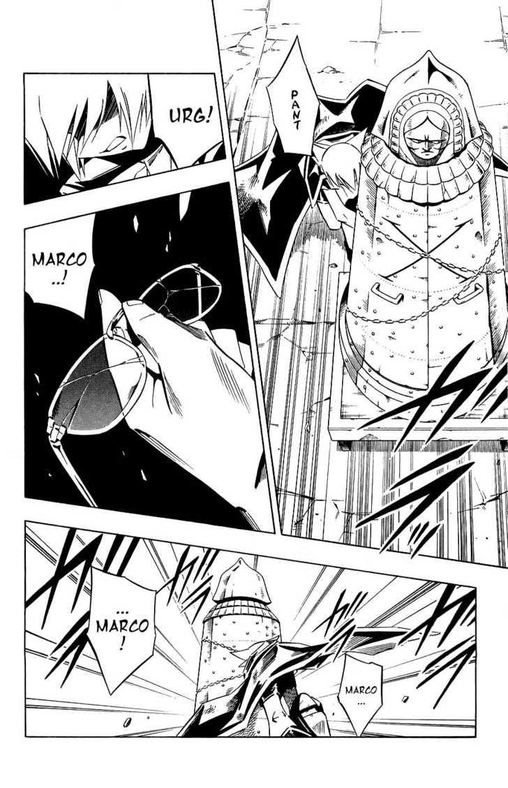 Shaman King 265 Page 2