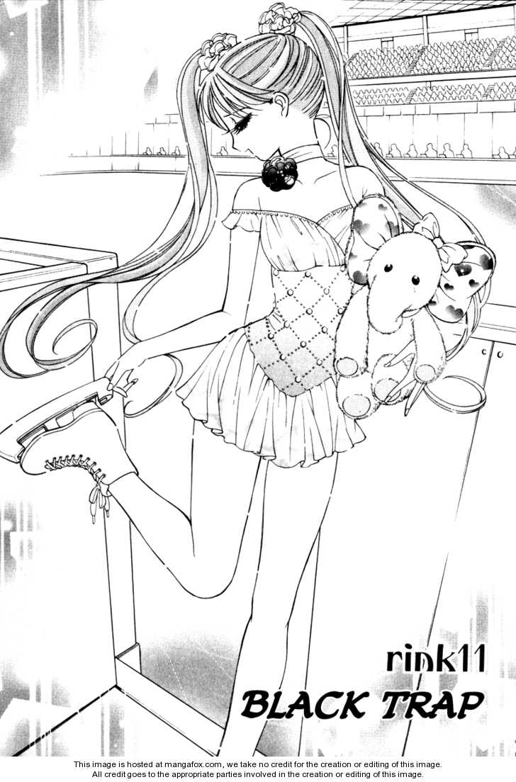 Noel no Kimochi 11 Page 2