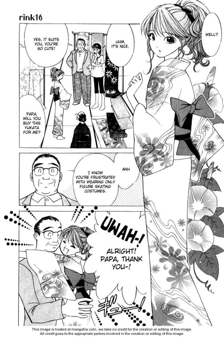 Noel no Kimochi 16 Page 2