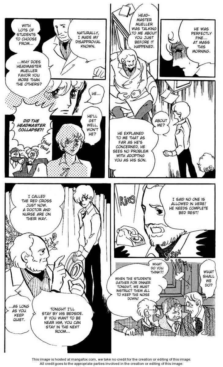 Thomas no Shinzou 7 Page 2