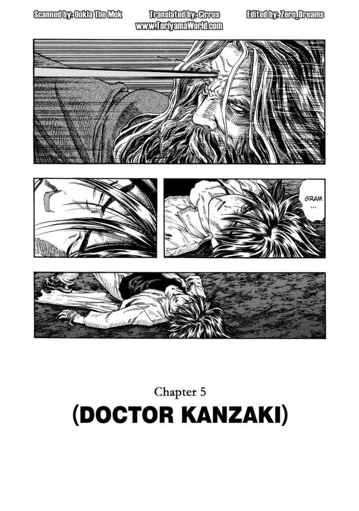 Zetman 5 Page 2