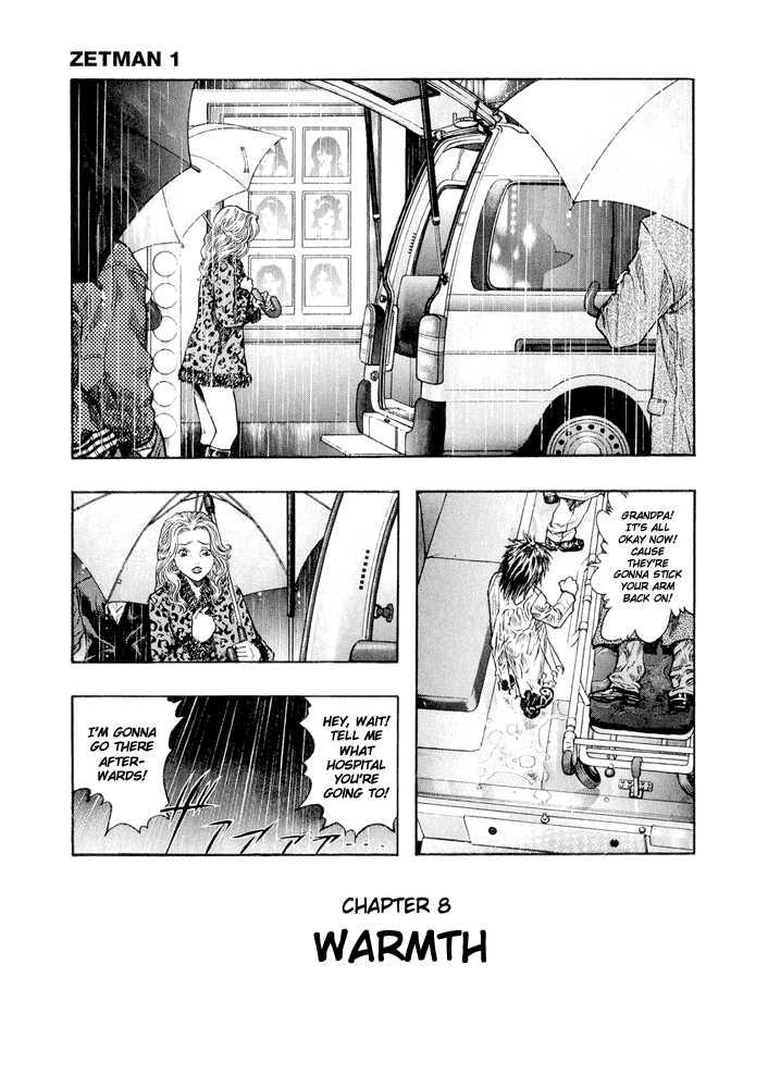 Zetman 8 Page 2