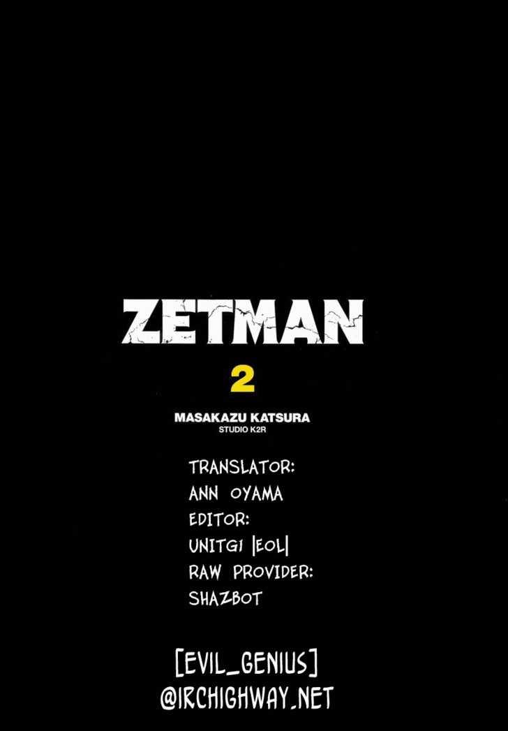 Zetman 13 Page 2