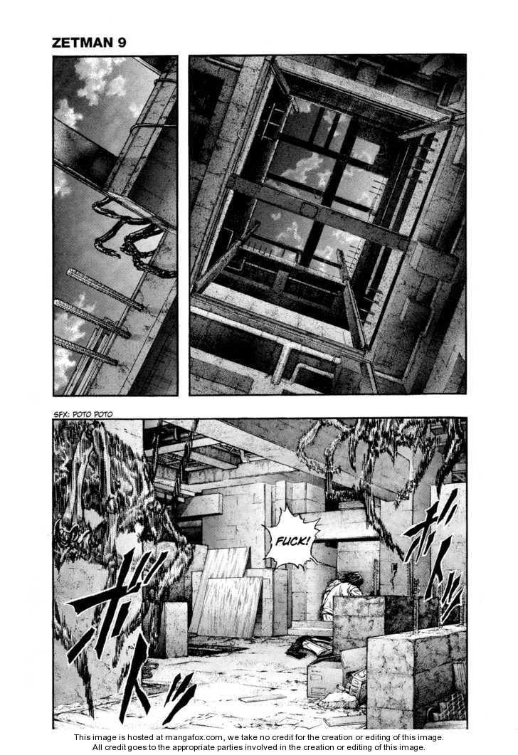 Zetman 97 Page 2