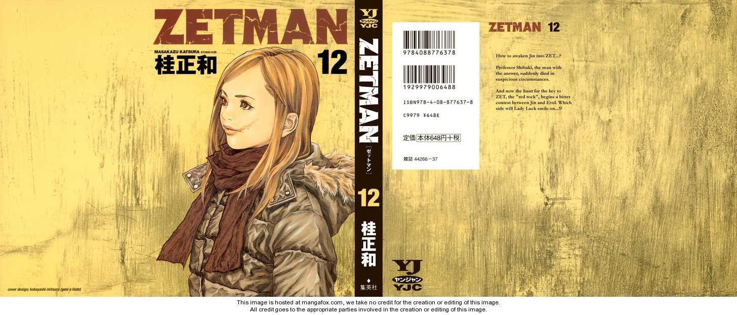 Zetman 132 Page 2