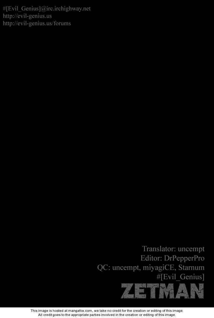 Zetman 143 Page 1