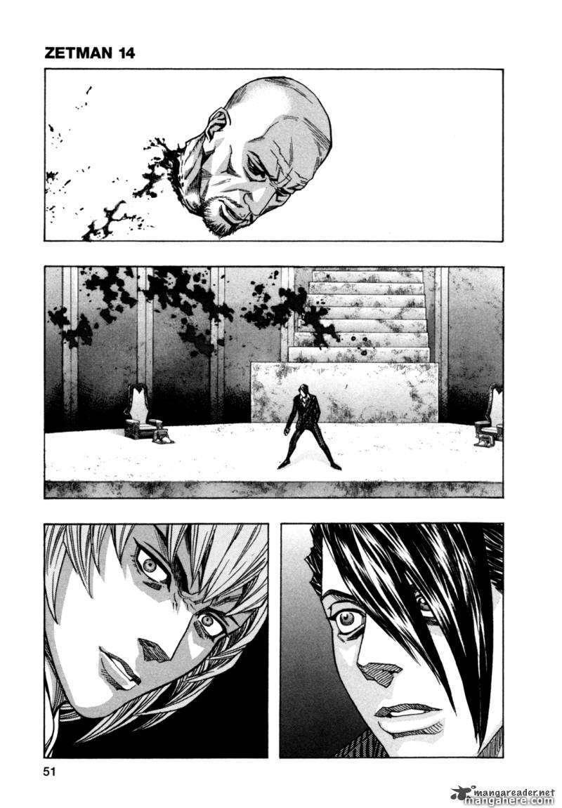 Zetman 162 Page 1