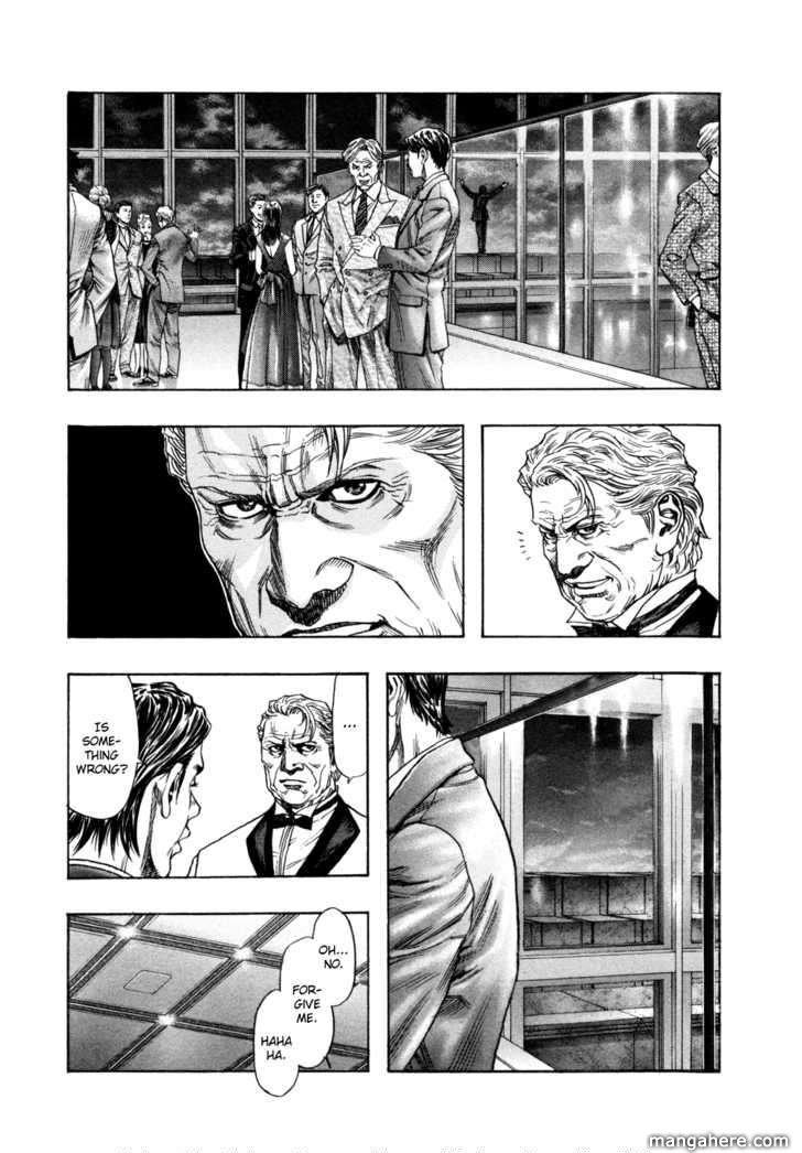 Zetman 167 Page 1
