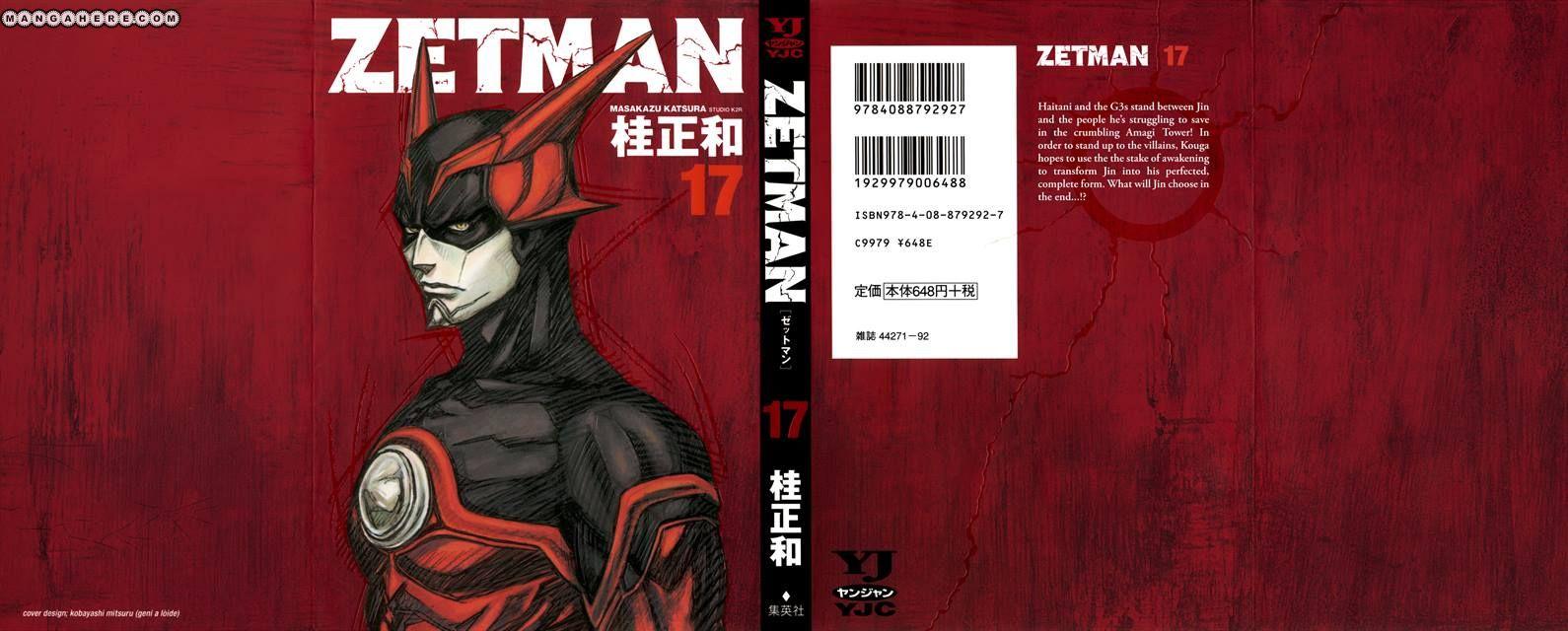 Zetman 184 Page 2