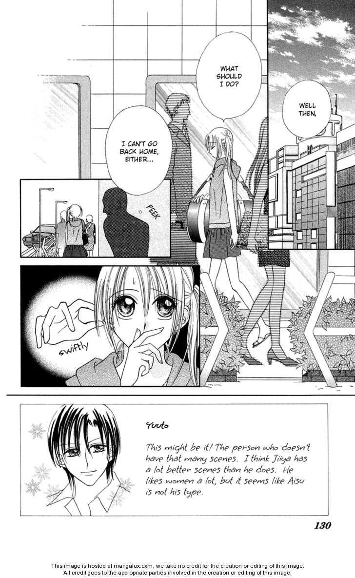 Koi no Himitsu Kichi 5 Page 2
