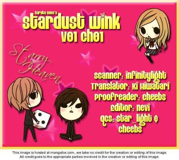 Stardust Wink 1 Page 4